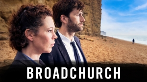 Broadchurch's ending may not have been as surprising or even as imaginative as Christie's, BUT I really did appreciate it ~had~ a conclusion. And also, it had David Tennant, so that's a lot of points.